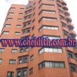 Condomínio Visio Penthouse - Chácara Klabin